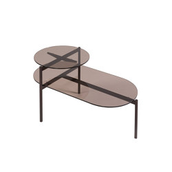 O-rizon 007 | Coffee tables | al2