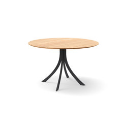 Falcata round table | Dining tables | Expormim