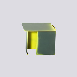Daze | Side tables | Tacchini Italia