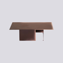 Daze | Coffee tables | Tacchini Italia