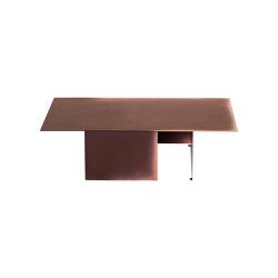 Daze | Coffee tables | Tacchini Italia