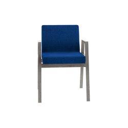 Babela | Chairs | Tacchini Italia