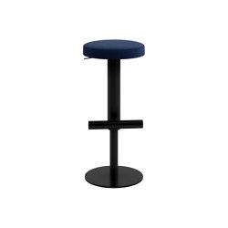 Fixie | Bar stools | Tacchini Italia