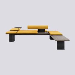 Galleria | Sofas | Tacchini Italia