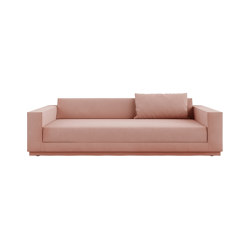 Casablanca Sofa Sofas From Baxter Architonic