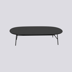 Kelly B | Coffee tables | Tacchini Italia