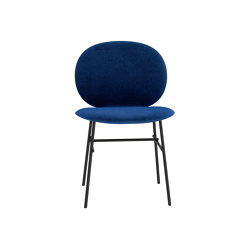 Kelly C | Chairs | Tacchini Italia