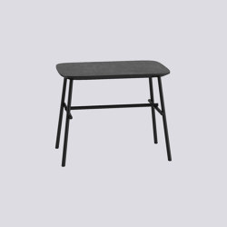 Kelly O | Side tables | Tacchini Italia