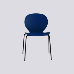 Kelly V | Chairs | Tacchini Italia