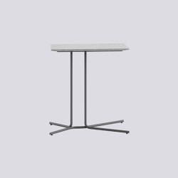 Ledge | Side tables | Tacchini Italia
