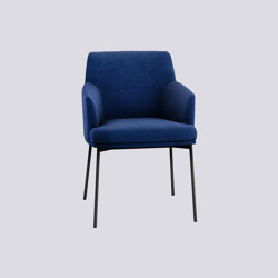Montevideo | Chairs | Tacchini Italia