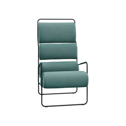 Sancarlo armchair | Armchairs | Tacchini Italia