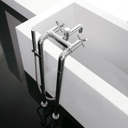 Da-Da | Bath taps | Rubinetterie Zazzeri