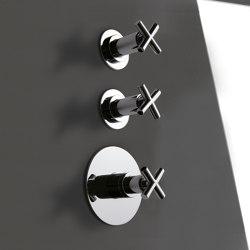 Da-Da | Shower controls | Rubinetterie Zazzeri
