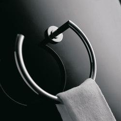 Da-Da | Towel rails | Rubinetterie Zazzeri