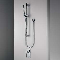 Da-Da | Shower controls | Rubinetterie Zazzeri