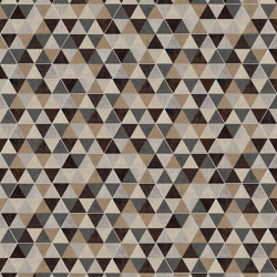 Textile | Triangle.Mix Esa | Ceramic tiles | Marca Corona