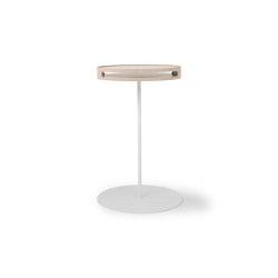 Tizio e Caio | Tables d'appoint | True Design