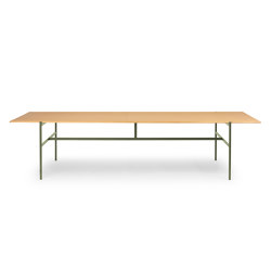 Blade | Dining tables | True Design