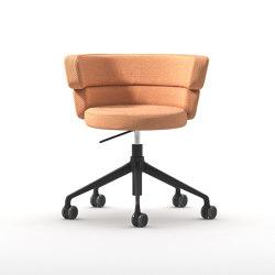 Dam HO | Stühle | Arrmet srl