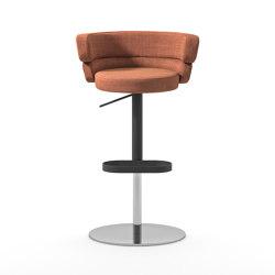 Dam ST-ADJ | Bar stools | Arrmet srl