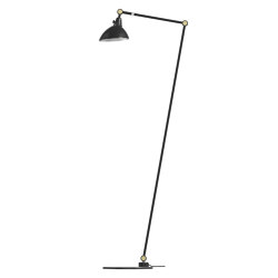 midgard modular | TYP 556 | floor | 160 x 40 | Free-standing lights | Midgard Licht