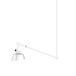 Midgard Modular | TYP 554 | Ceiling | Double arm | 100 x 40 | Suspended lights | Midgard Licht