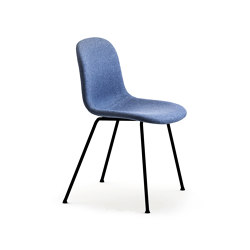 Máni Fabric 4L PLUS | Chairs | Arrmet srl