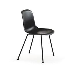 Máni Plastic 4L PLUS | Chairs | Arrmet srl