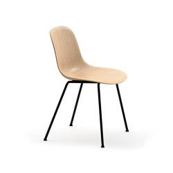 Máni Wood 4L PLUS | Chairs | Arrmet srl