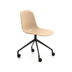 Máni Wood HO-4 | Chairs | Arrmet srl