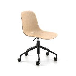 Máni Wood HO | Chairs | Arrmet srl
