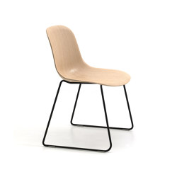 Máni Wood SL | Chairs | Arrmet srl