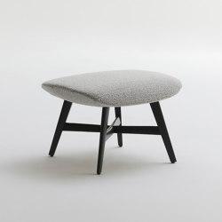 Ginkgo Lounge | Poufs | Davis Furniture