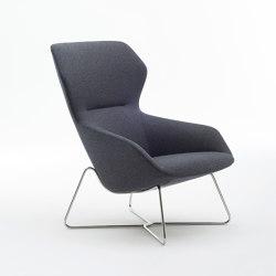 Ginkgo Lounge | Sillones | Davis Furniture