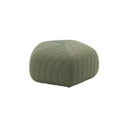 Five Pouf | Large | Poufs | Muuto
