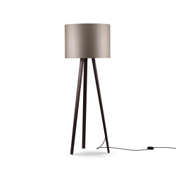Luca Stand | Luminaires sur pied | maigrau