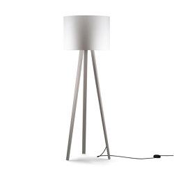 Luca Stand High | Free-standing lights | maigrau