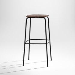Okito Stool | Tabourets de bar | Zeitraum
