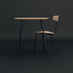 Okito Table | Tables de bistrot | Zeitraum