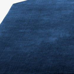The Moor AP6 Blue Midnight   Rugs   &TRADITION