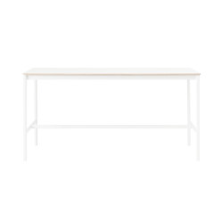 Base High Table | 190 x 80 H: 95 | Standing tables | Muuto