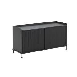 Enfold Sideboard | Low | Credenze | Muuto