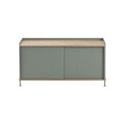 Enfold Sideboard | Low | Sideboards | Muuto