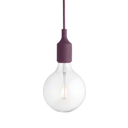 E27 Pendant Lamp | Suspended lights | Muuto