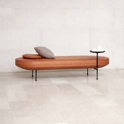 Canoe | Benches | Wendelbo