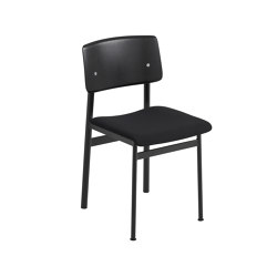 Loft Chair | Textile | Stühle | Muuto
