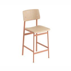 Loft Counter Stool   Bar stools   Muuto