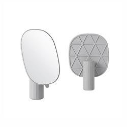 Mimic Mirror | Mirrors | Muuto