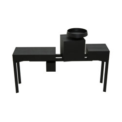SOL | Console tables | ONE PLUS ELEVEN